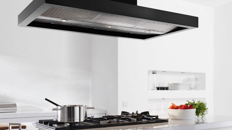 Cappa da cucina: la migliore soluzione per liberarsi degli odori in ...